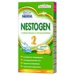 Nestle Nestogen 2 With Prebiotics And Lactobacilli For Babies Fron 6 Months Dry Infant Milk Formula 350g