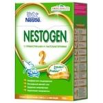 Смесь молочная Nestle Nestogen 2 сухая с пребиотиками для детей с 6 месяцев 2шт 350г