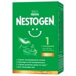 Смесь молочная Nestle Nestogen L. Reuteri 1 с лактобактериями для детей с рождения сухая 600г