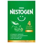 Смесь молочная Nestle Nestogen L. Reuteri 4 с лактобактериями для детей с 18 месяцев сухая 600г