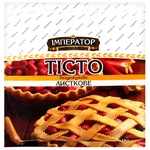 Imperator Smaky Puff Pastry Yeast-Free Dough 1kg