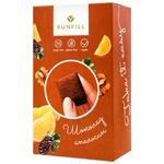Sunfill Sugar and Gluten Free Chocolate-Orange Candies 150g