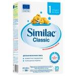 Смесь молочная Similac Classic 1 детская 300г
