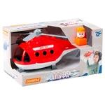 Іграшка Вертоліт пожежний