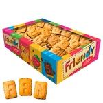 Friendy Skrabl Cookies 500g
