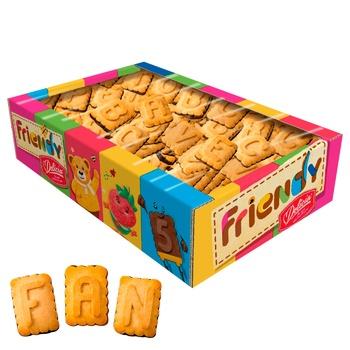 Friendy Skrabl Cookies 500g - buy, prices for CityMarket - photo 1