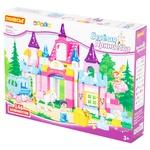 Polesie Maxi Merry Princess Construction Set 146elements