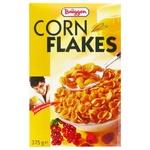 Сухий сніданок Bruggen Corn Flakes 375г