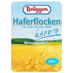 Пластівці вівсяні Bruggen Kernig 500г