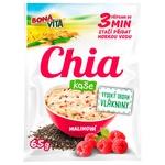 Чіа Bona Vita з малиною 65г