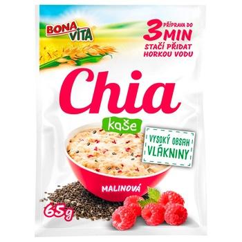 Чиа Bona Vita с малиной 65г