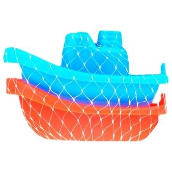 Набор корабликов Just Cool для ванной