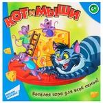 Гра настільна Dream Makers Кіт та миші