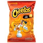 Палочки кукурузные Cheetos со вкусом сыра 55г