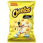 Кульки Cheetos Смачна Кукурудза 65г