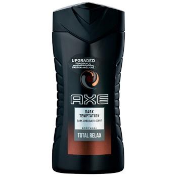 Axe Dark Temptation Shower Gel 250ml - buy, prices for CityMarket - photo 1