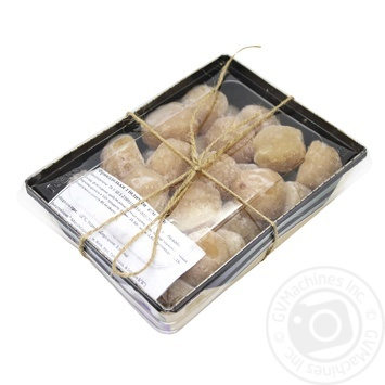 Turkey Meatballs Fresh-frozen 400g - buy, prices for MegaMarket - image 1