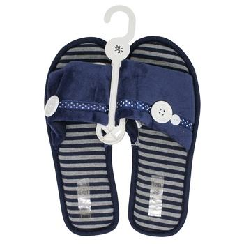 Обувь комнатная Marizel женская Poon 761 в ассортименте