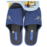 Marizel Men's Home Slippers
