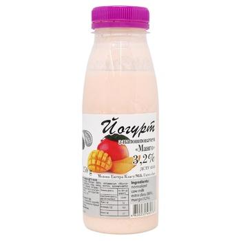 Йогурт Lago Манго 3,2% 250г
