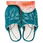 Взуття домашнє Home Story жіноче р.36-41 91245-ЕС