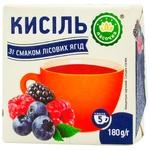 Lasochka Wild Berry Kissel 180g
