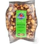 Nuts hazelnut Classic good food fried 450g sachet Russia