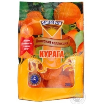 Dried fruits Santa vita dried 200g - buy, prices for MegaMarket - image 4