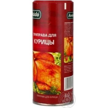 Приправа Авокадо для курицы 200г Чехия
