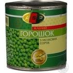 Горошек ASP зеленый 280г - купить, цены на МегаМаркет - фото 4