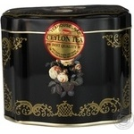 Tea Nadi black 100g can Austria