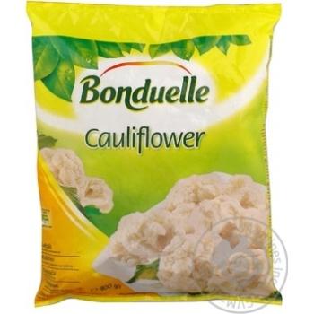 Капуста Bonduelle Цветная 400г - купить, цены на МегаМаркет - фото 1