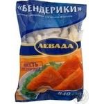 Benderiki Levada precooked 840g Ukraine