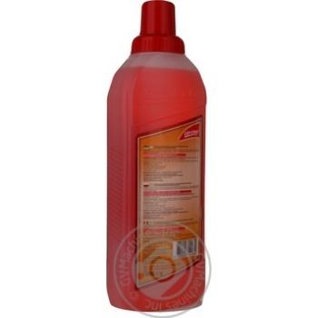 Средство для мытья линолеума Сан Клин 1л - купить, цены на МегаМаркет - фото 2