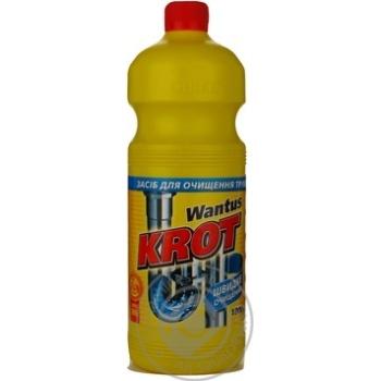 Krot Pipe Cleaner 1кг