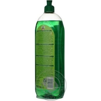 Бальзам для мытья посуды Frosh Зеленый лемон 1л - купить, цены на Метро - фото 3