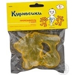 Soother cases Kurnosiki Bear for children China