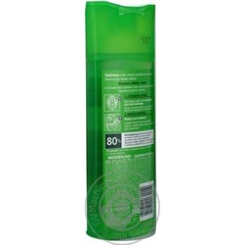 Шампунь Чистая линия Об'єм і сила для тонкого і ослабленого волосся пшениця, льон 250мл - купити, ціни на Novus - фото 2