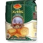 Смесь хлебопекарная зерновая Добродия 1кг Украина