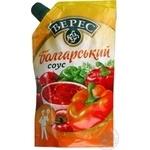 Соус Верес Болгарский 215г Украина