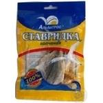 Snack Albatros smoked 60g Ukraine