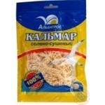 Snack Albatros dried 60g Ukraine