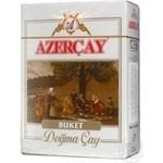 Чорний чай Азерчай Букет байховий крупнолистовий 250г Азербайджан