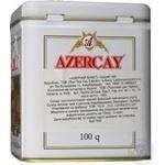 Black pekoe tea Azercay Buket large leaf 100g - buy, prices for MegaMarket - image 2
