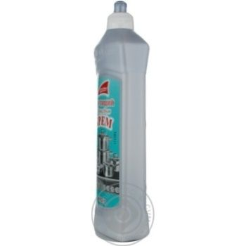 Means San clean int ltd for washing 650g - buy, prices for Novus - image 4