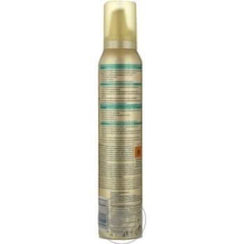 Wellaflex Hair Styling Volume Mousse - buy, prices for EKO Market - photo 2