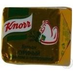 Бульон куриный Knorr с укропом и петрушкой 36 кубиков х 10г