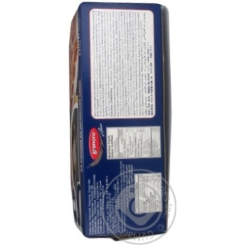Granoro Canneloni Pasta 250g - buy, prices for CityMarket - photo 4