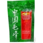 Green tea Tian Shan Chinese 80g Ukraine