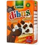 Cookies Gullon with cocoa 250g Spain